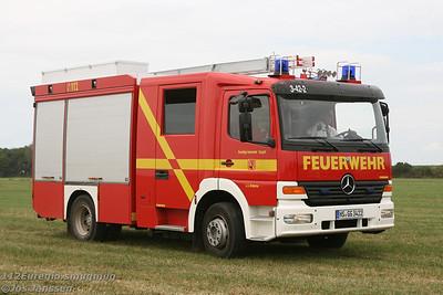 Feuerwehr Gangelt