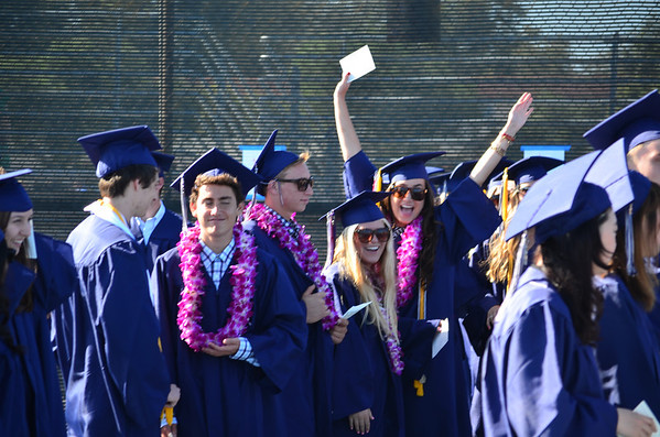 2013 CDM Graduation
