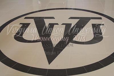 Virginia Union University HC 2014