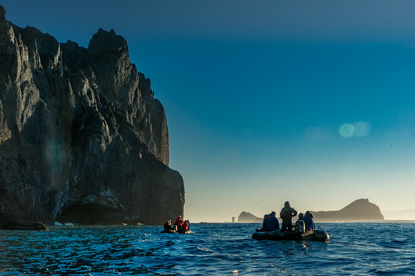 Posession Island Antarctica
