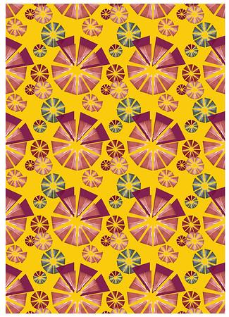 Textile Designs by Nicole