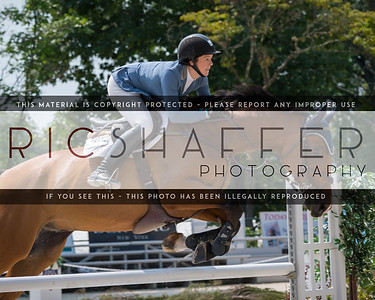 $2500 NAL Low Jr/AO Classic 1.25 M Presented by Linder Farm