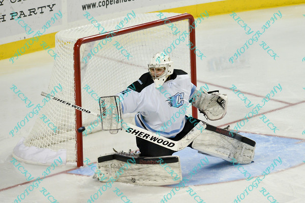 CHL-St. Charles Chill vs Quad City Mallards - 01/4/14