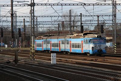 CD Class 452