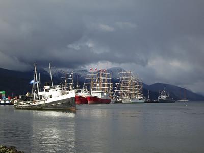 Ushuaia '14
