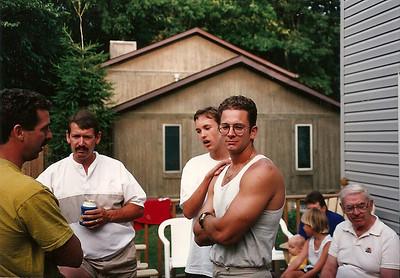 1992 Cerne Reunion Canton & Durham