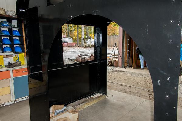 Restoration Shop