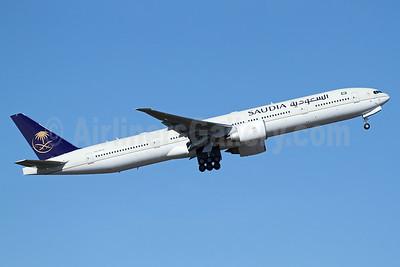 Airlines - Saudi Arabia