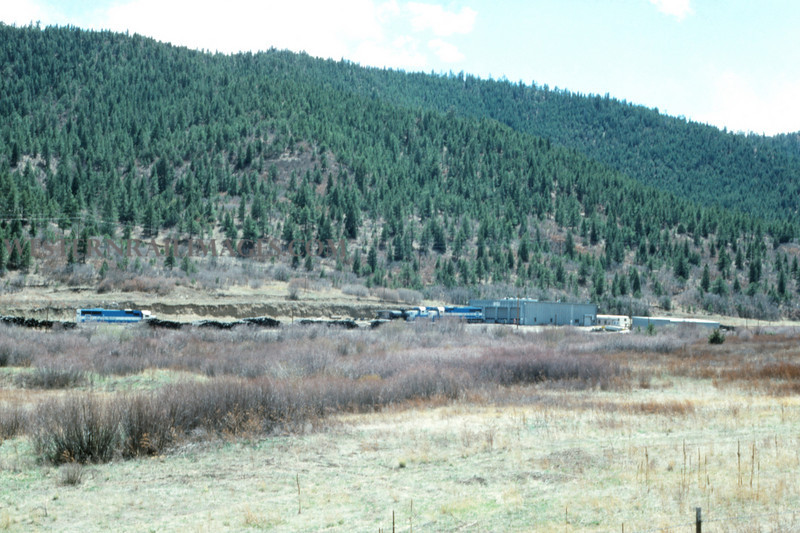 Colorado & Wyoming Railway