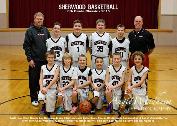 Coach Hawkey - Team Photos