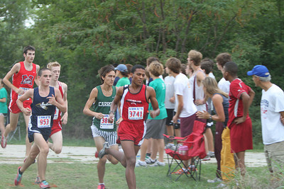 2010 - Southlake Invitational