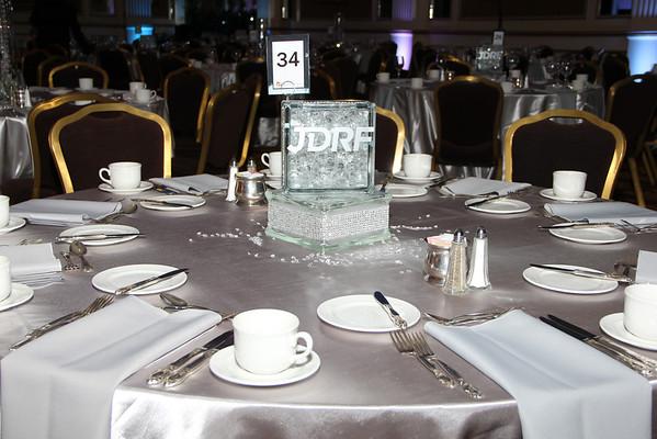 JDRF Gala 2013