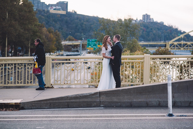 Pittsburgh Elopement Photographer - Monaco Bridge Downtown - Hadley-186.jpg
