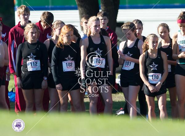 2011-11-14 Cross Country SPC Girls Race