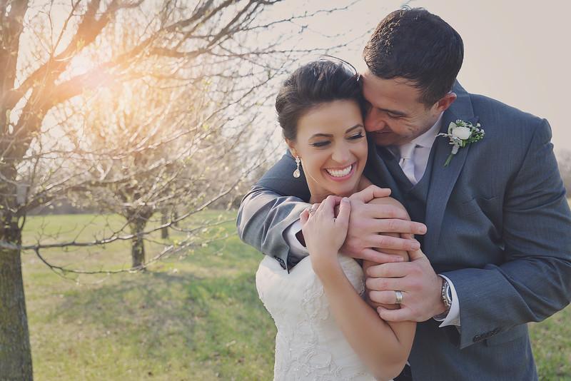 Jay & Brandice Get Married