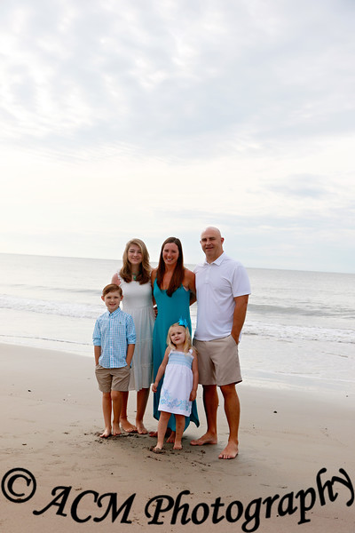 The Deaton - Dreher Family