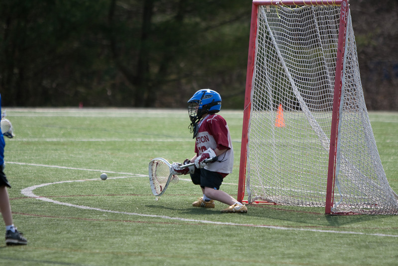 Lexington Face Off 2010 - McCrae - 0157