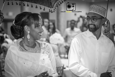 Ikran Wedding