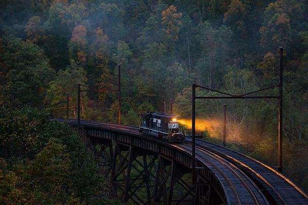 Virginian Line