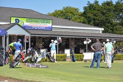 The Legends Pro Am Rustenburg Golf Club 14-15 May 2021