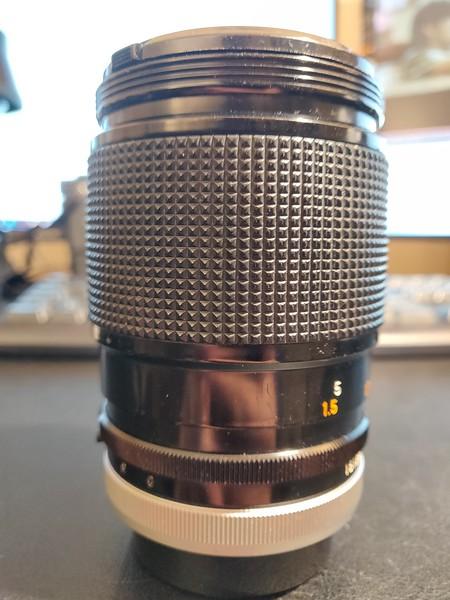 Canon FD 135mm 2.5 S.C. - Serial R610 & 151395 003.jpg