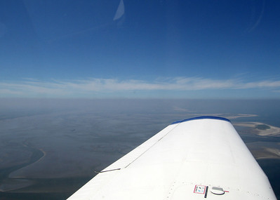 300NM Cross Country Navigation
