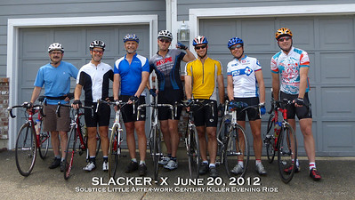2012 Cycling