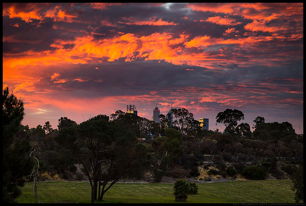 Perth Sunsets