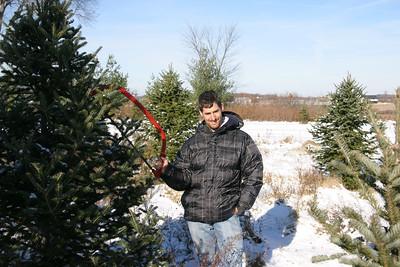 20041204 Christmas Tree