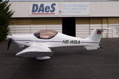 Swiss Light Aircraft