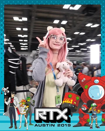 RTX Austin July 6th (Day Two)