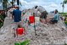 Sand Sculpture<br /> Sand Sculpture - Flower & Garden Festival 2012 - Epcot