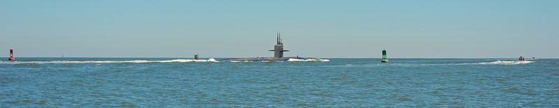 Submarine 11-09-10