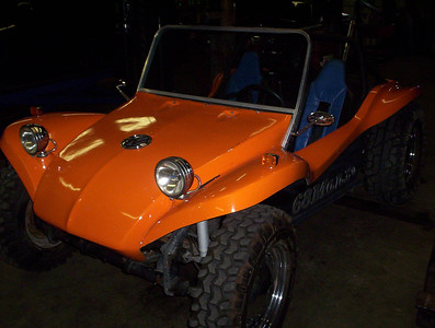 1968 Manix VW dune buggy For Adam