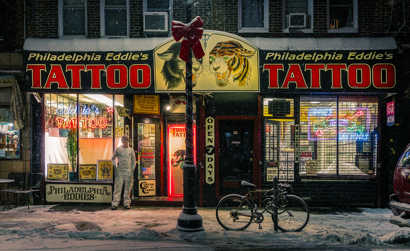 Philadelphia Eddie's Tattoo Winter Scene-2.jpg