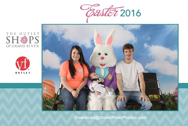 Grand River Easter 2016