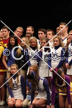2015 Cheer Nationals