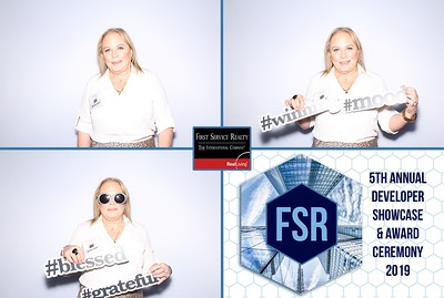 First Service Realty Showcase 2019