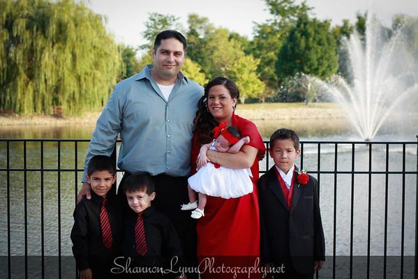 Patty Family Pics