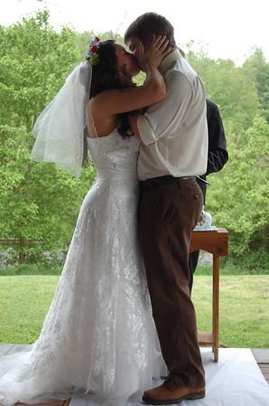 Julies Wedding
