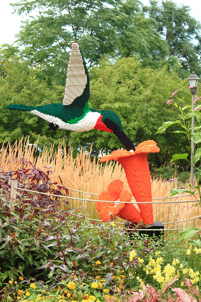 MN Landscape Arboretum 2015