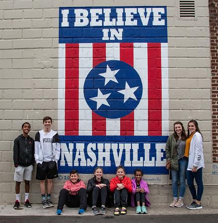 """Nashville w/the """"KingSimons"""" 11/19/18"""