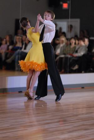 Olesya & Dennis