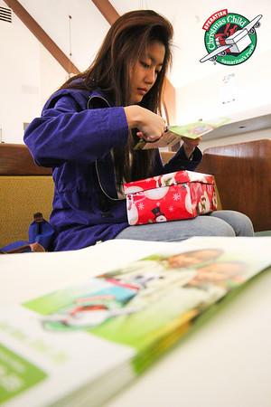 2013 Christmas Operation Child