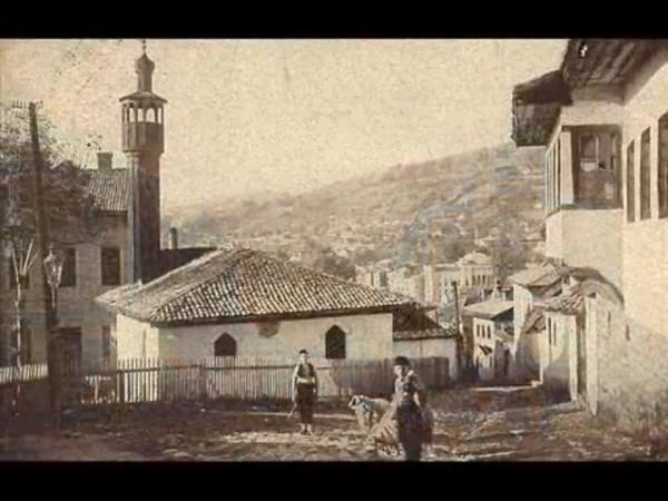 Staro Sarajevo 5
