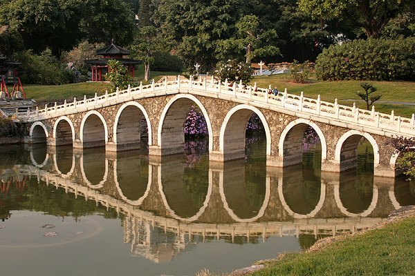 The Splendid China