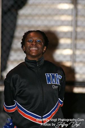 10-15-2010 Watkins Mill HS Varsity Cheerleading, Photos by Jeffrey Vogt Photography