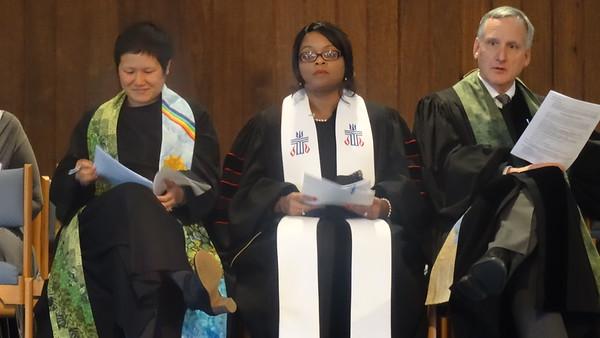 January Presbytery  2016