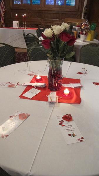 Educators' Recognition Hour Nov. 2012