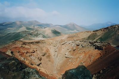 Lanzarote 1996
